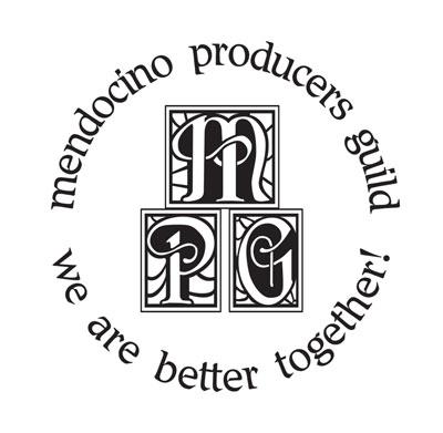 Mendocino Producers Guild logo