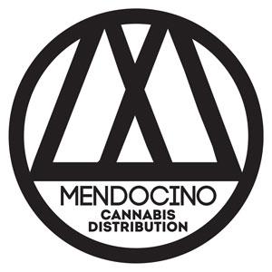 Mendocino Cannabis Distribution logo